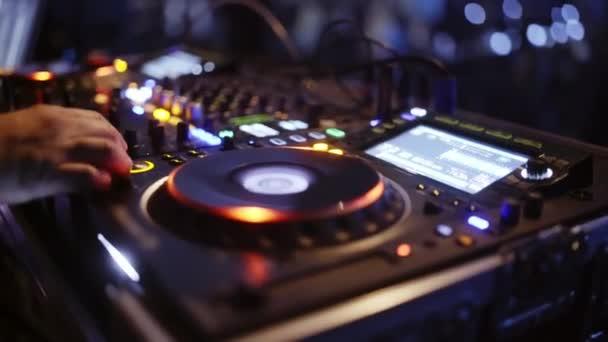 DJ fedélzetek-Party