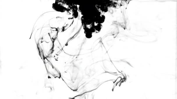 rukopis abstrakt