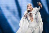 Svala z Islandu na Eurovision Song Contest