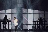 Jowst z Norska Eurovision 2017