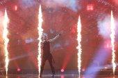 Imri Ziv z Izraele Eurovision 2017