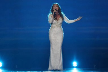 Claudia Faniello from Malta Eurovision 2017