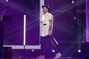 JOWST from  Norway Eurovision 2017