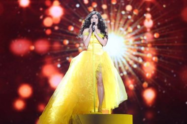 Timebelle from Switzerland Eurovision 2017