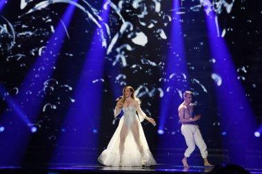 Tijana Bogicevic Serbia Eurovision 2017