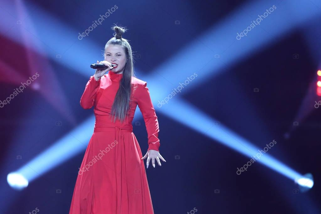 Fusedmarc from Lithuania Eurovision 2017