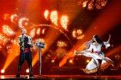 Zoltán a Pápai magyar Eurovíziós 2017-re