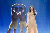 Demy z Řecka Eurovision 2017