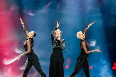 Artsvik from Armenia Eurovision 2017