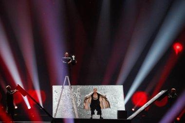 DiHaj from Azerbaijan Eurovision 2017