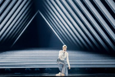Levina  from Germany Eurovision 2017