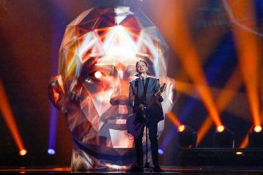 O.Torvald from Ukraine Eurovision 2017