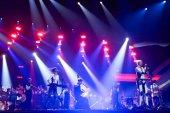 Onuka-ból Ukrajna Eurovíziós 2017