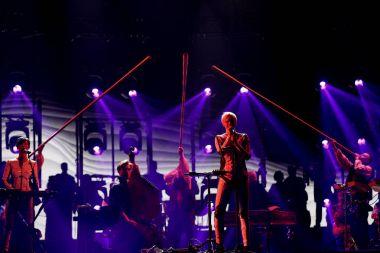 ONUKA from Ukraine Eurovision 2017