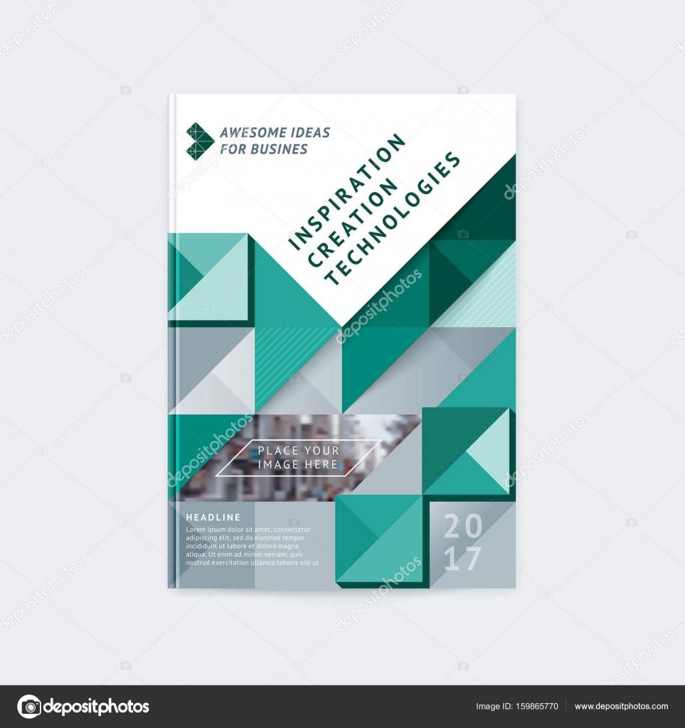 Brochure template layout — Stock Vector © uzhveko #159865770