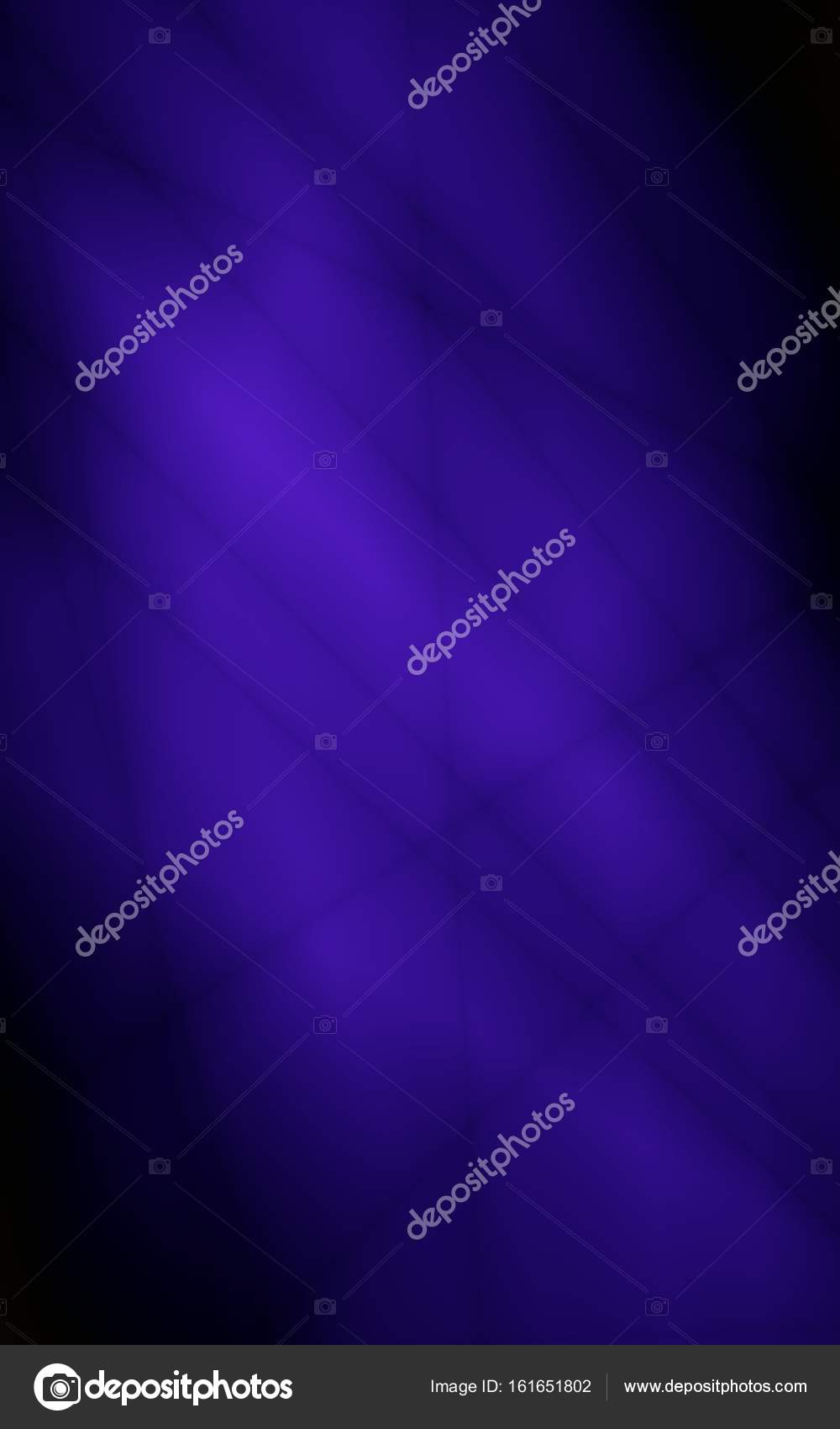 Dark Mystic Abstract Wallpaper Pattern Stock Photo