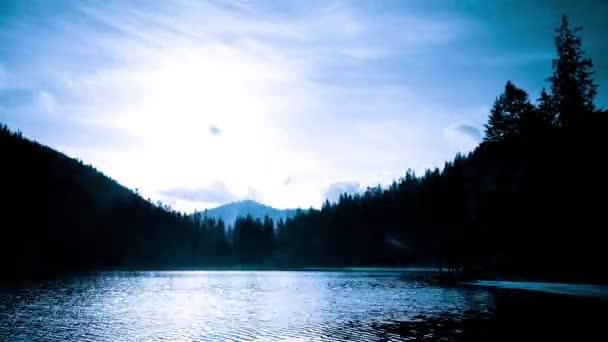 panorama delle montagne dei Carpazi