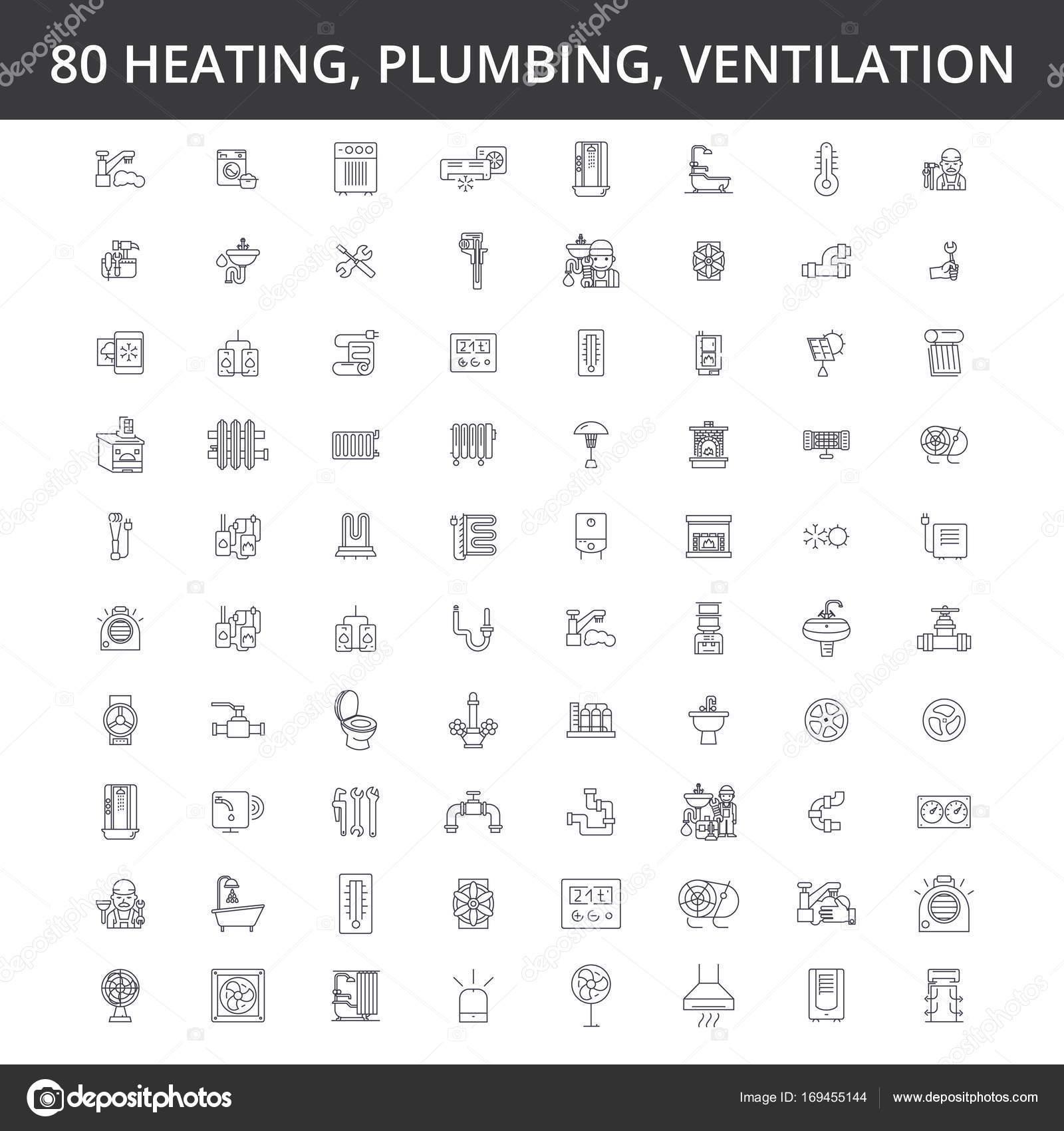 Klimatisierung, Heizung, Klimaanlage, Lüftung, Sanitär-Service ...