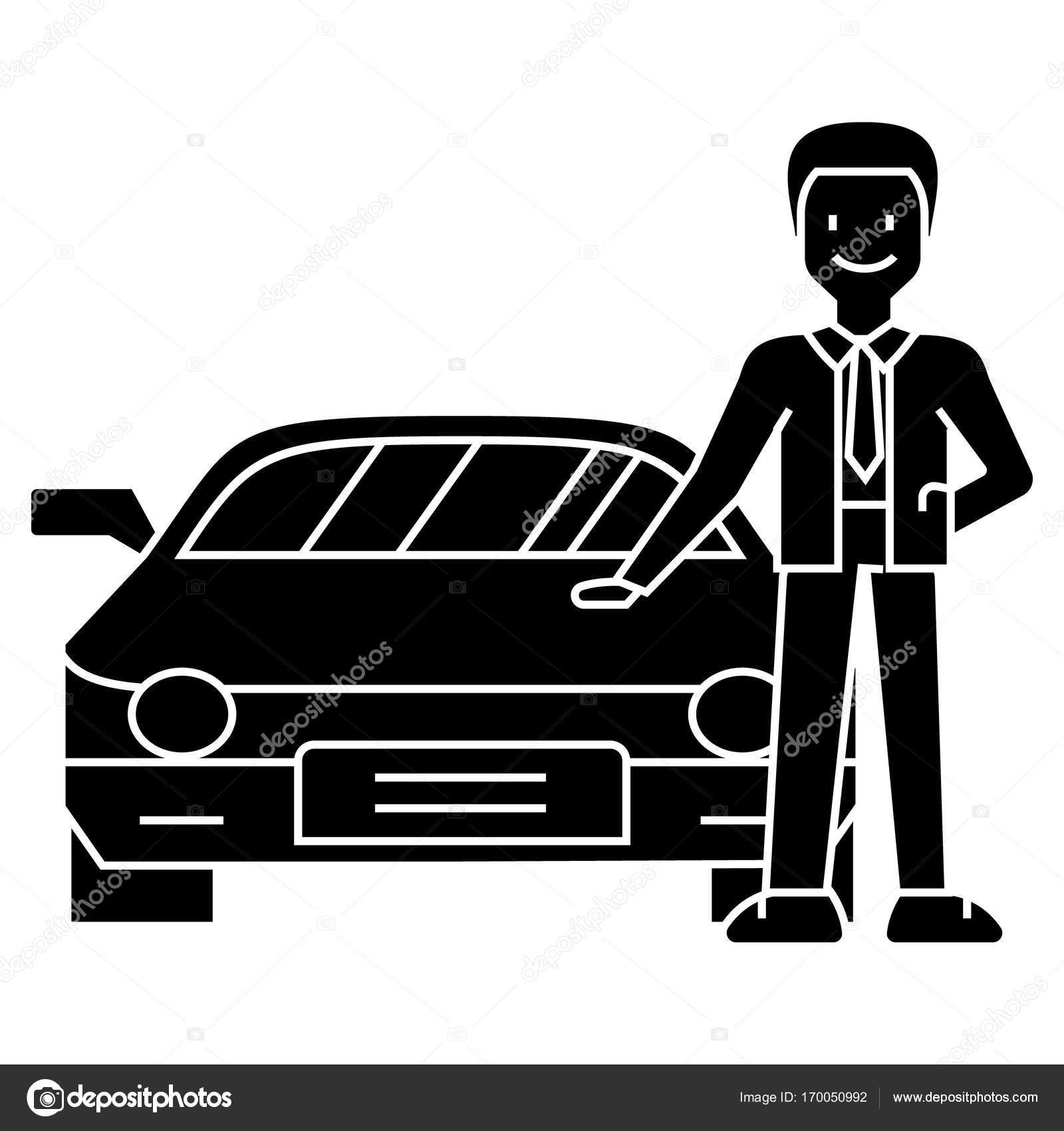 hombre nuevo - distribuidor de coche - auto autos - comprar un ...