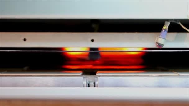 Produzione di piastrelle in ceramica forno a tunnel per la