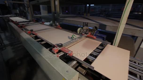 Fabbricazione di piastrelle in ceramica linea automatizzata per
