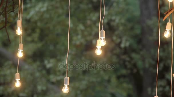 jardin décoration lampe de nuit, forêt enchantée, ampoules et lueur ...