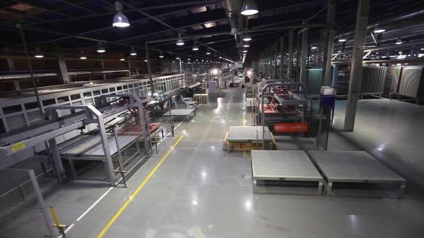 Piastrelle di ceramica ceramica impianto linea di produzione di