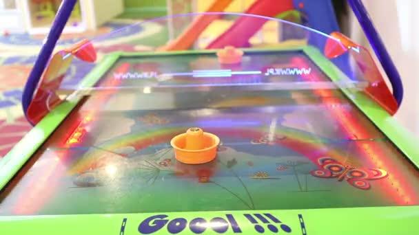 Sala Giochi Per Bambini : Hockey da tavolo slot sala giochi per bambini animazione per i
