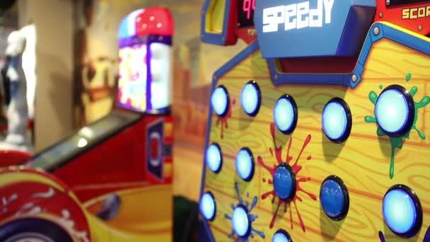 Sala Giochi Per Bambini : Sala giochi per bambini gioco per bambini. un luminoso lampeggiante
