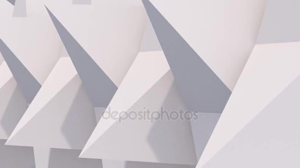 Pyramids Background Loop