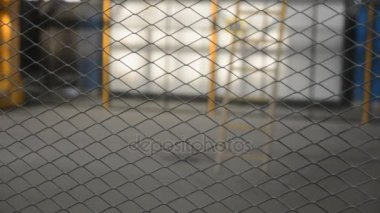 alten Zaun — Stockvideo © SimonLaprida #39037037