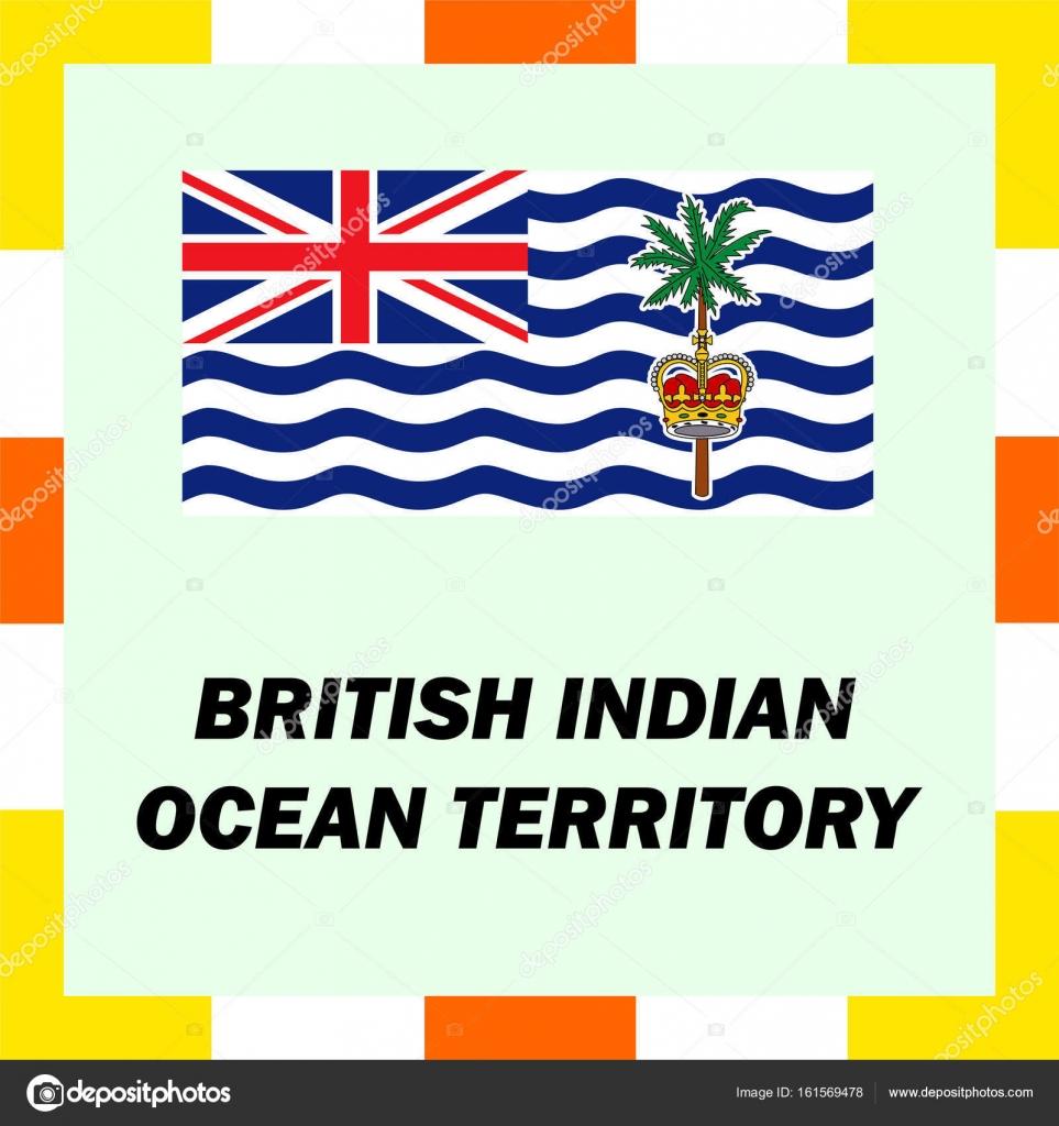 Banderas oficiales, la bandera y el escudo de la India británica ...