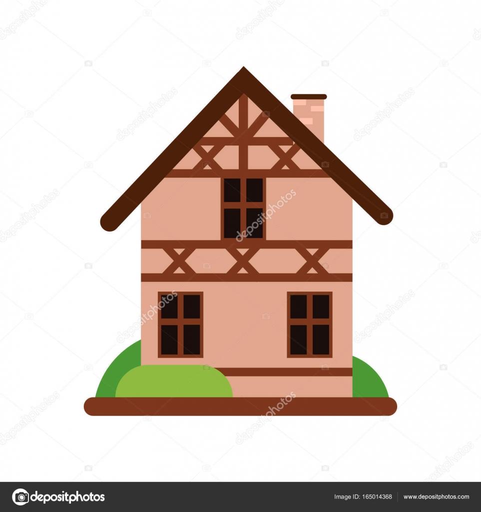 constructeur maison bois allemand ventana blog. Black Bedroom Furniture Sets. Home Design Ideas