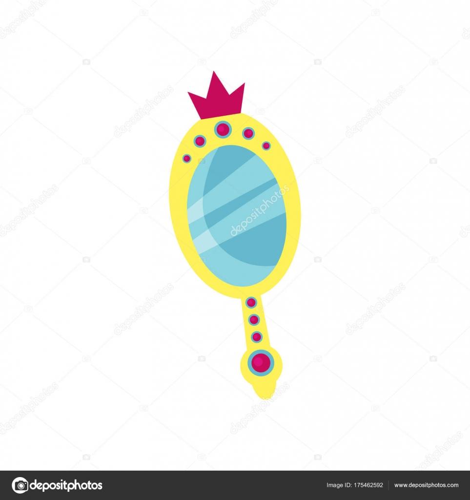 Prinzessin Zauberspiegel, Zubehör für eine kleine Prinzessin oder ...