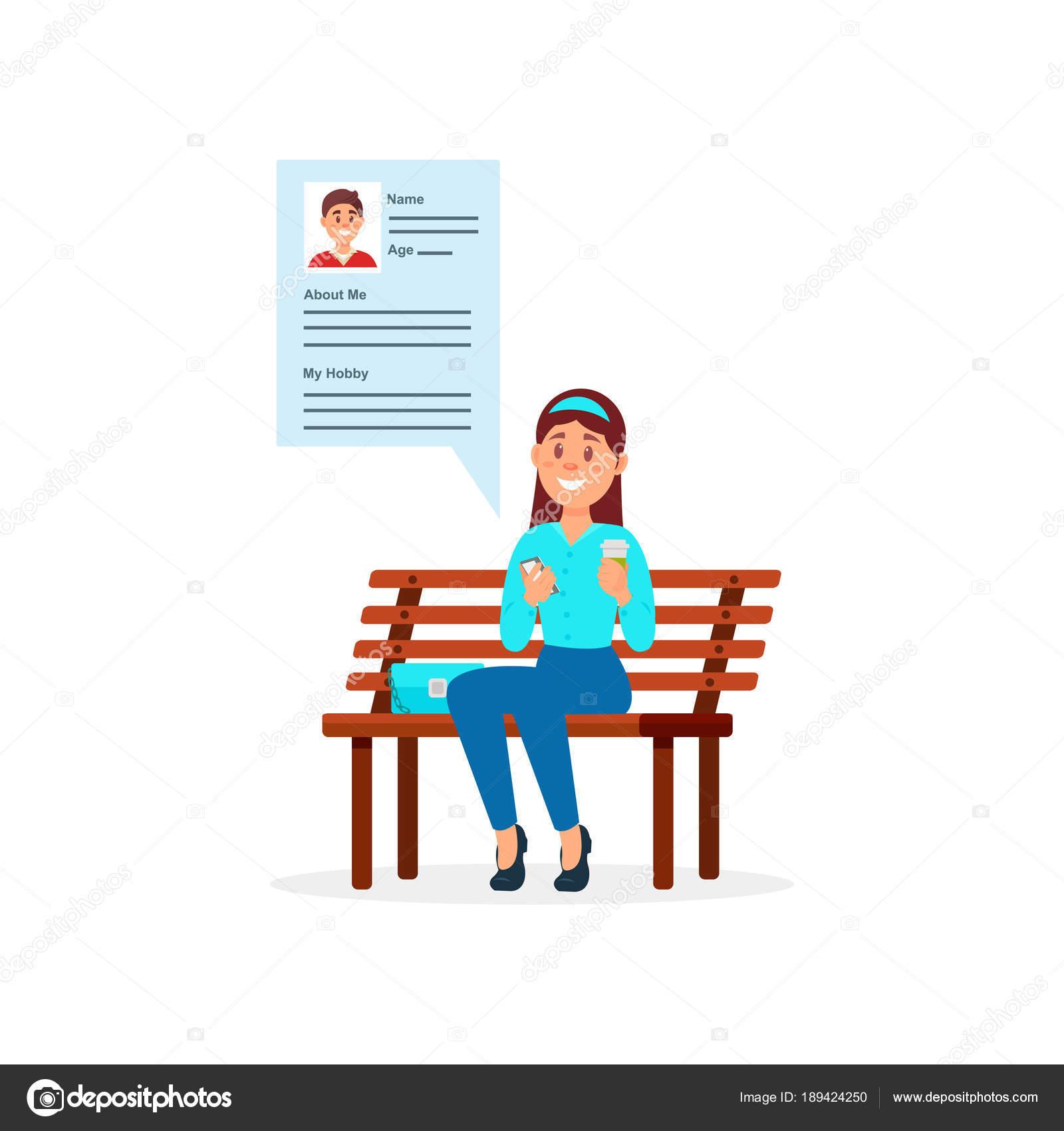 veselé profily online datování