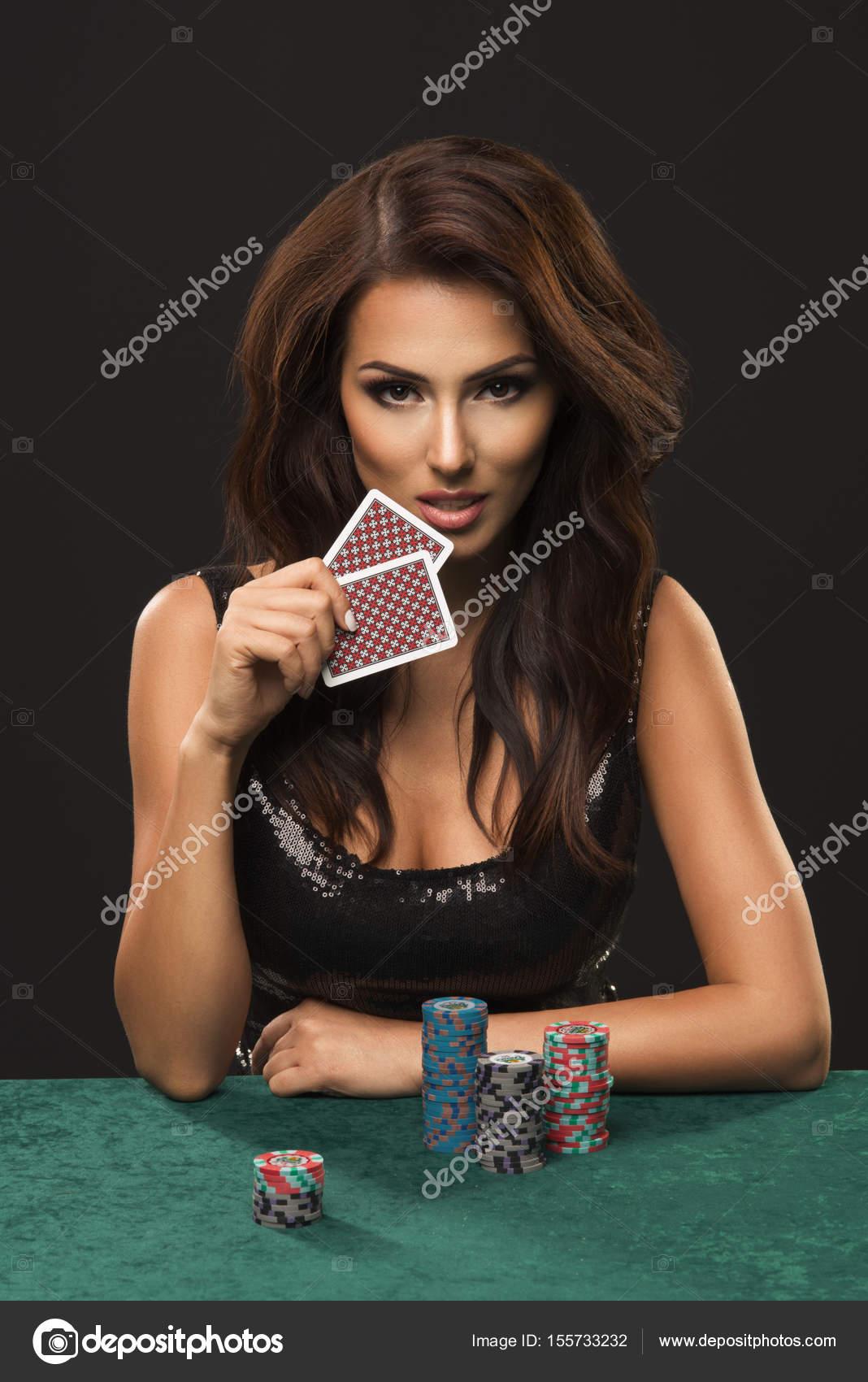 Сексуальный покер