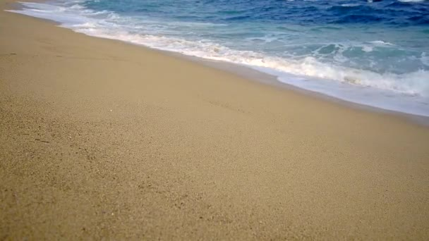 Tropické pláže, písečná pláž
