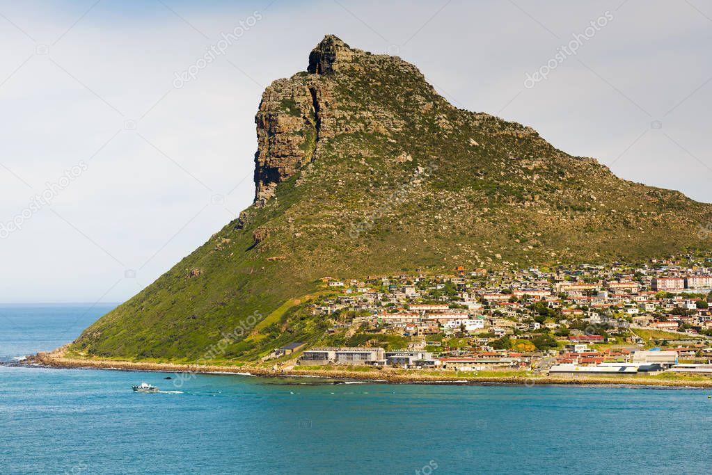 Sentinel Peak Hout Bay