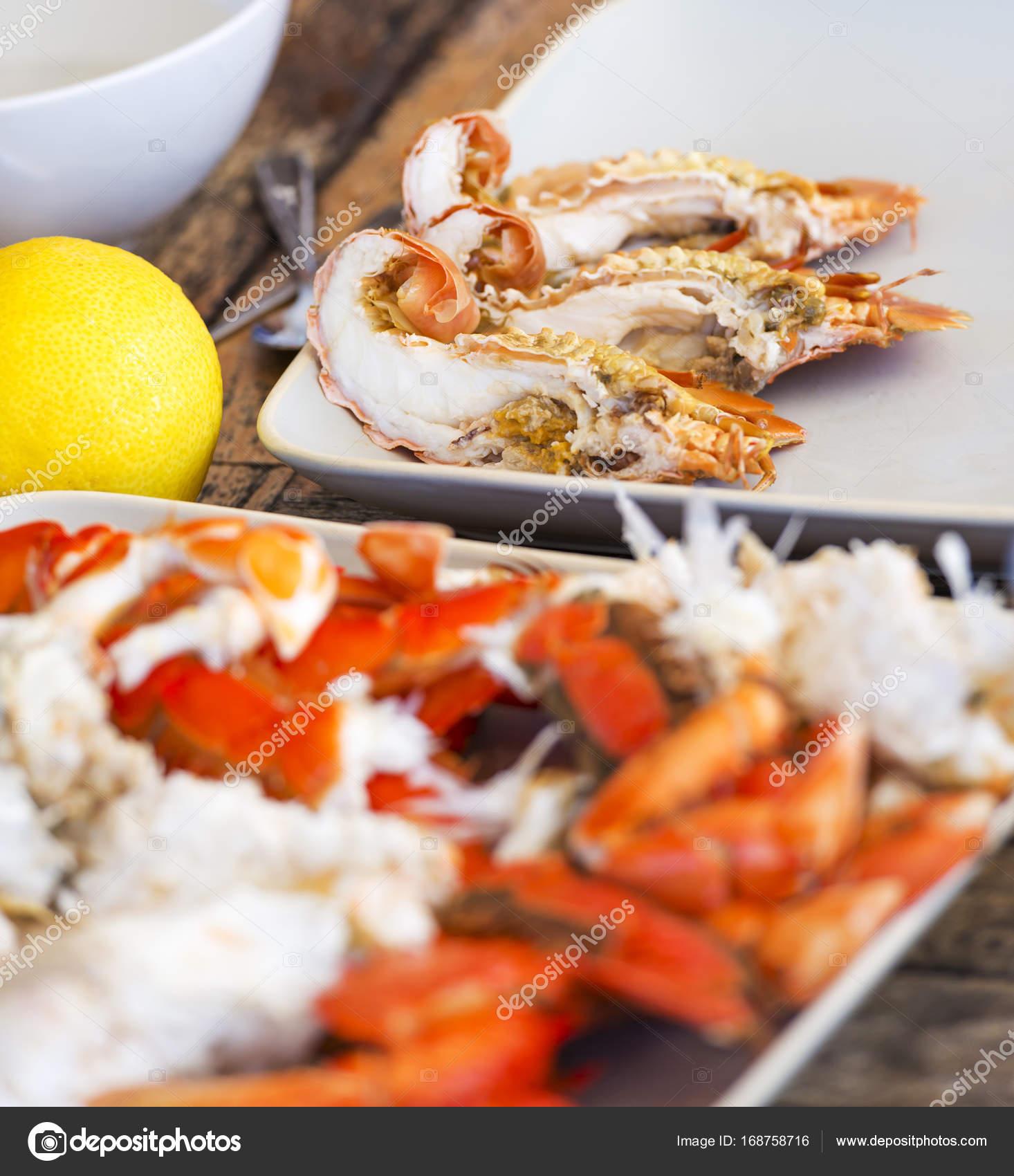 Seafood Platter Australia Stock Photo C Thpstock 168758716