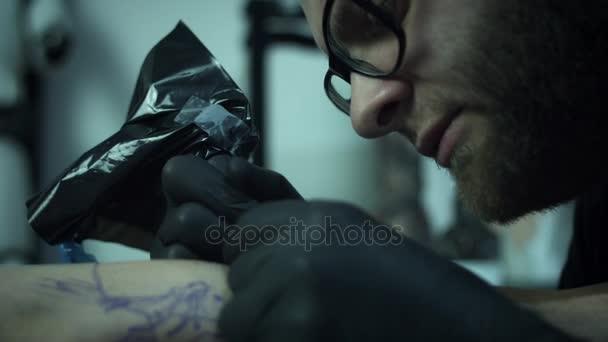UK tattoo  professional master works