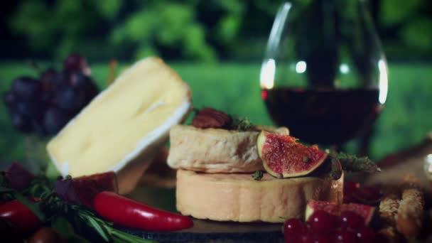 Francouzský styl sýr