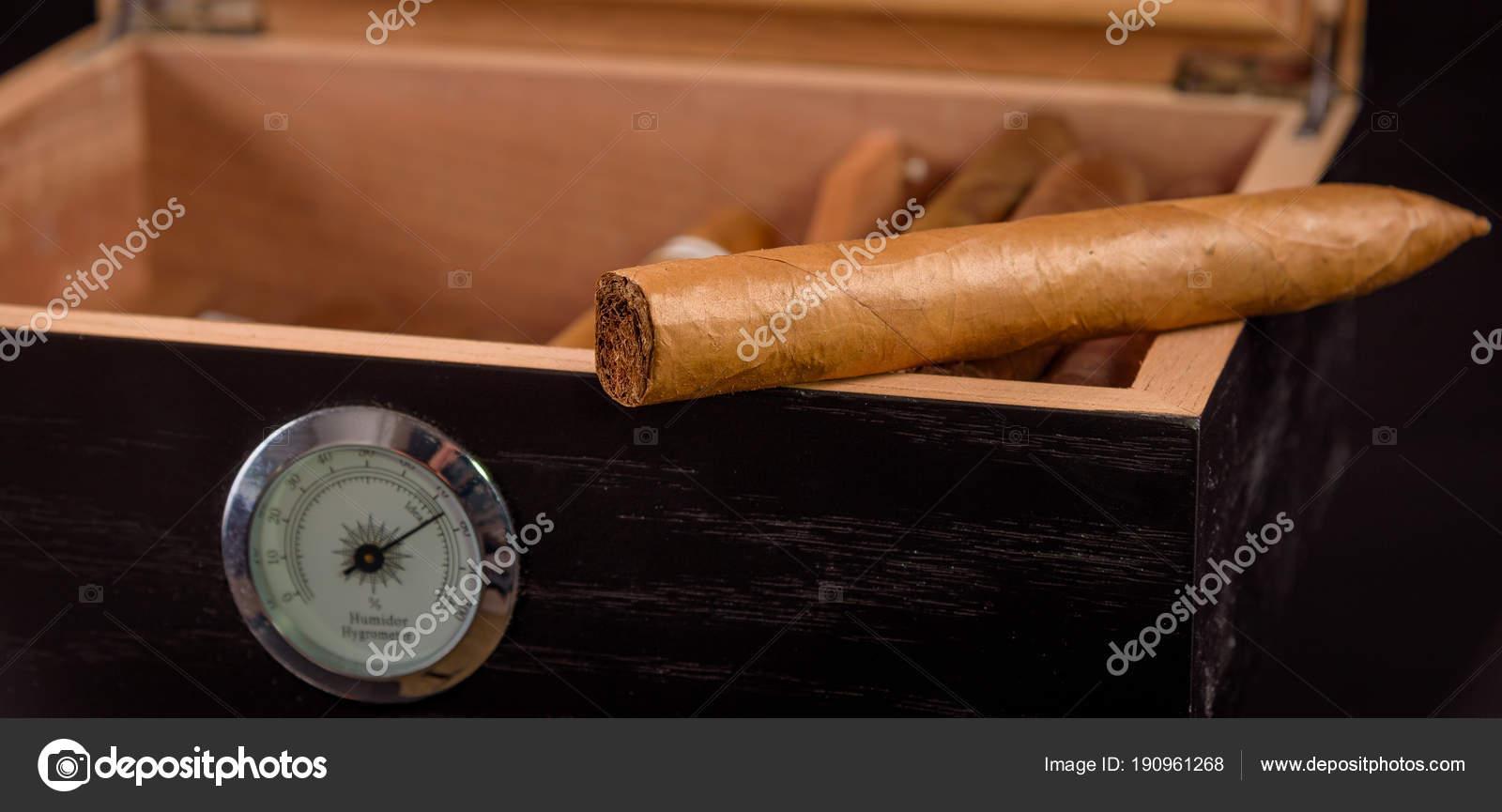 Руководство по курению сигары