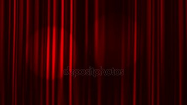 Theater gordijnen Open — Stockvideo © and.reydod1._.mail.ru #89752308