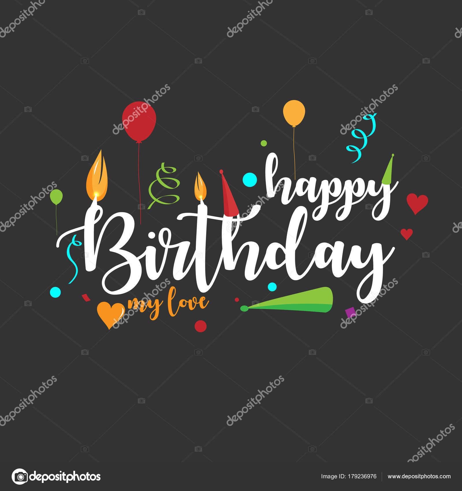 boldog születésnapot anita Boldog születésnapot tipográfia üdvözlés kártya, születésnapi  boldog születésnapot anita