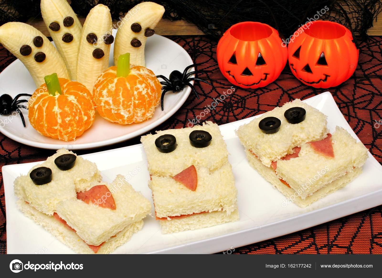 Berühmt Lustige Halloween Leckereien Fotos - Druckbare Malvorlagen ...