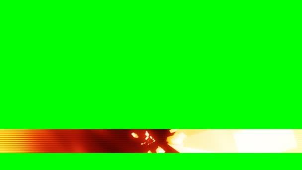 warm blocks lower third green