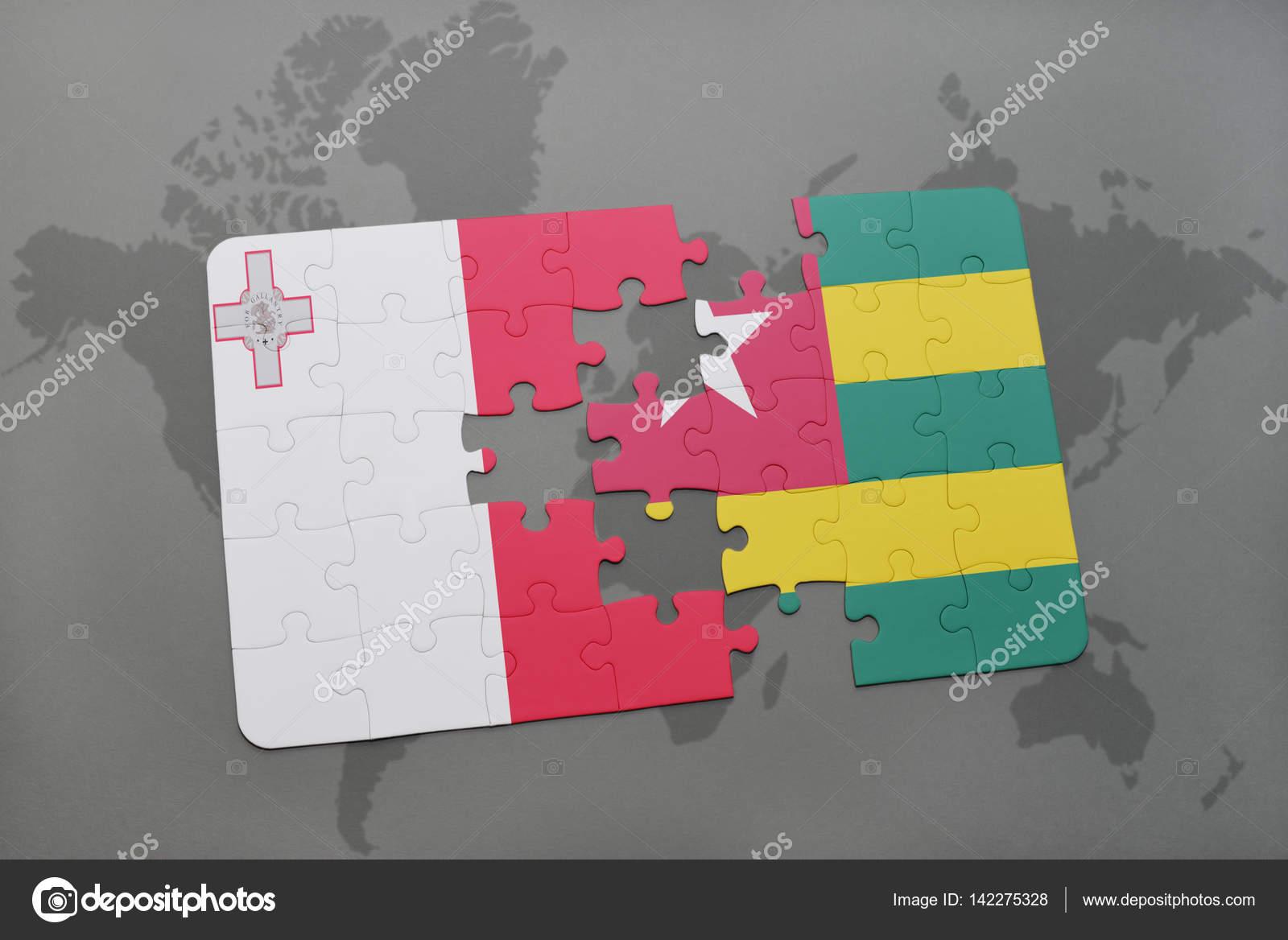 Карта Туниса на русском языке  Тунис на карте мира  где