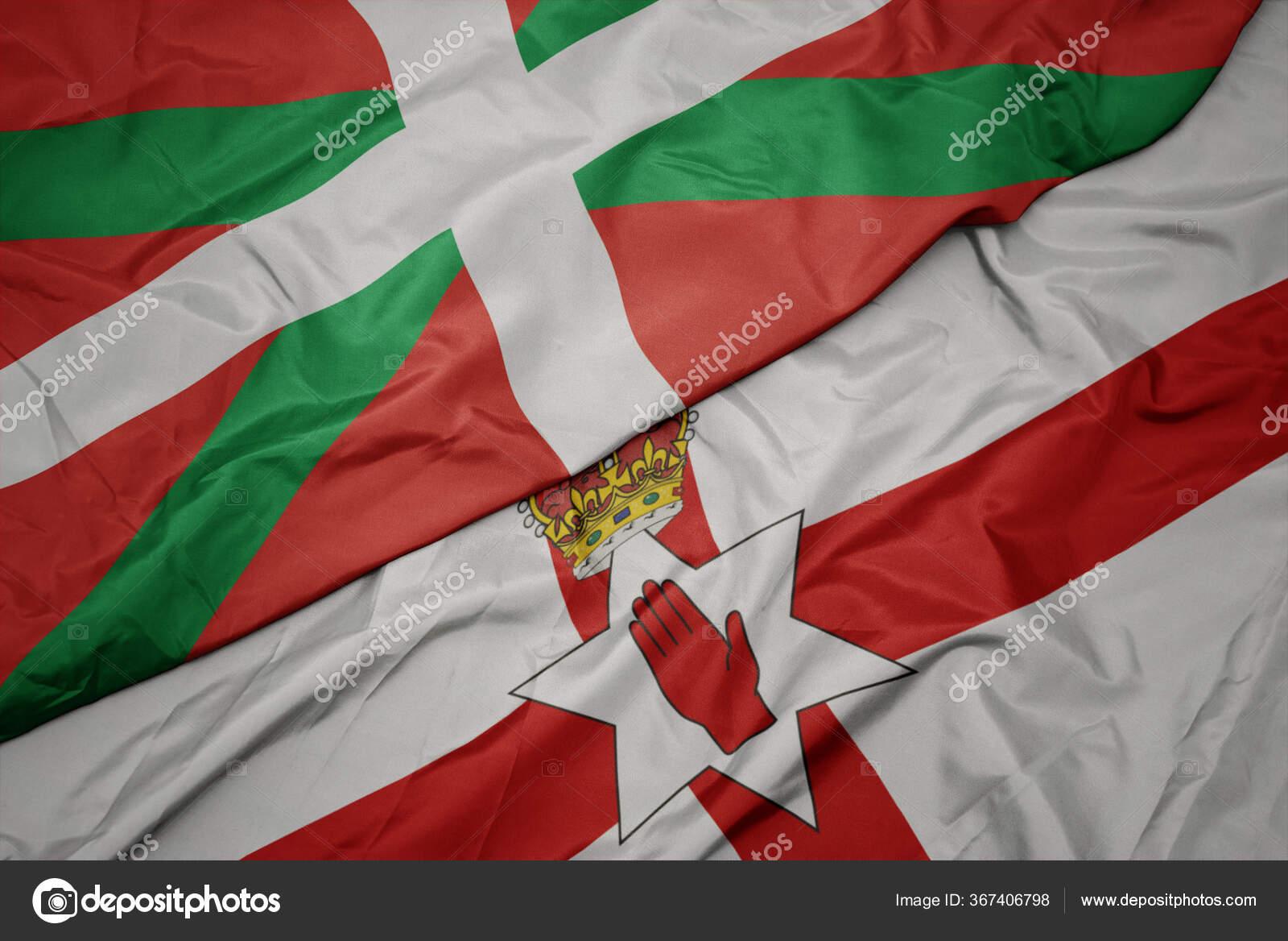 страна басков флаг фото главное