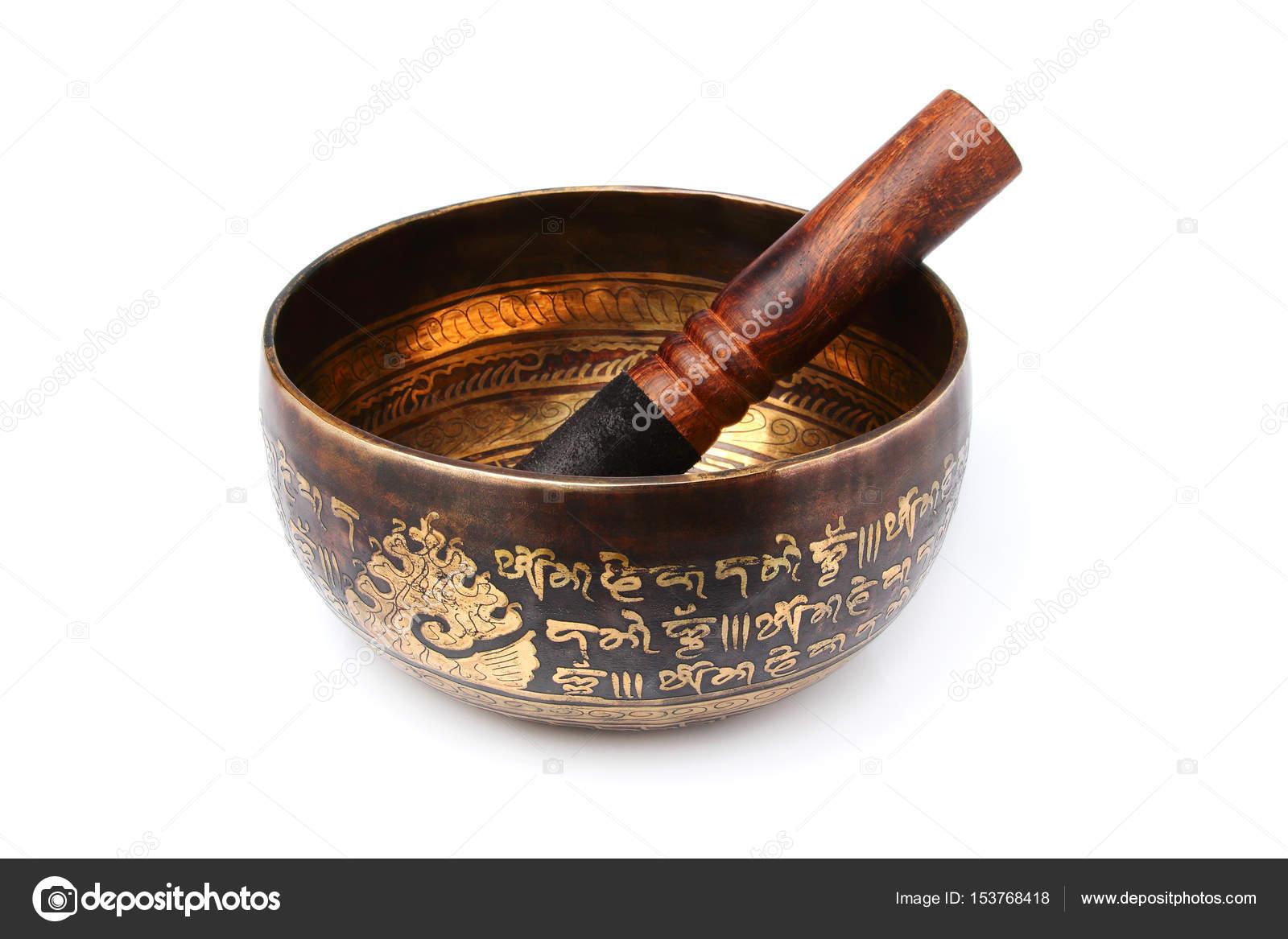 sonnerie bol tibetain