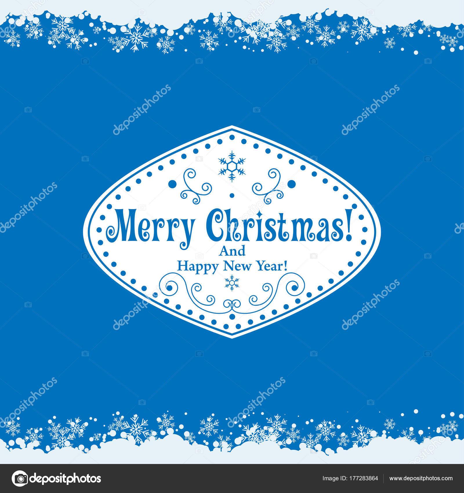 Christmas greeting card printing websites vector illustration christmas greeting card for printing and websites vector illustration vector by risha may m4hsunfo